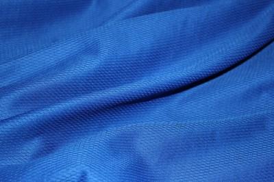 Látka modrá